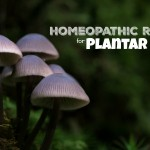 homeopathic remedies for plantar fasciitis