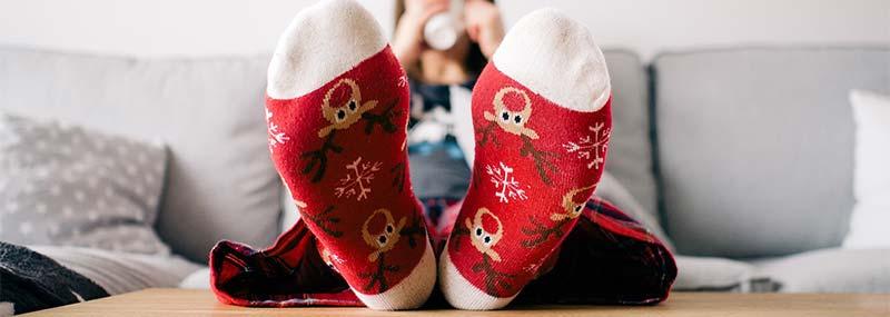 socks for plantar fasciitis help