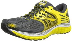 men running shoe Brooks Glycerin 11 ideal for arched feet to help ease pain