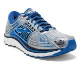 running shoe men Brooks Glycerin 13 light weight running shoe for high arches