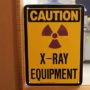 plantar fasciitis ultrasound x-ray room