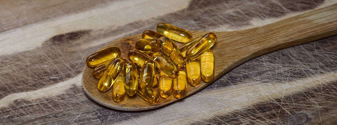 Supplements for Plantar Fasciitis