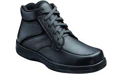 Orthofeet Top Boots Highline