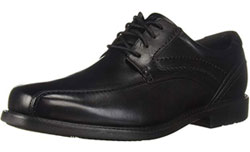 Rockport Men's Style Leader 2 Bike Toe Oxford