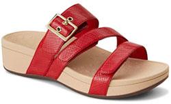 Vionic Women's Pacific Rio Platform Sandal