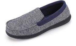 Rockdove Men Moc Slippers