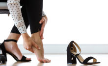 Plantar Fasciitis Symptoms featured